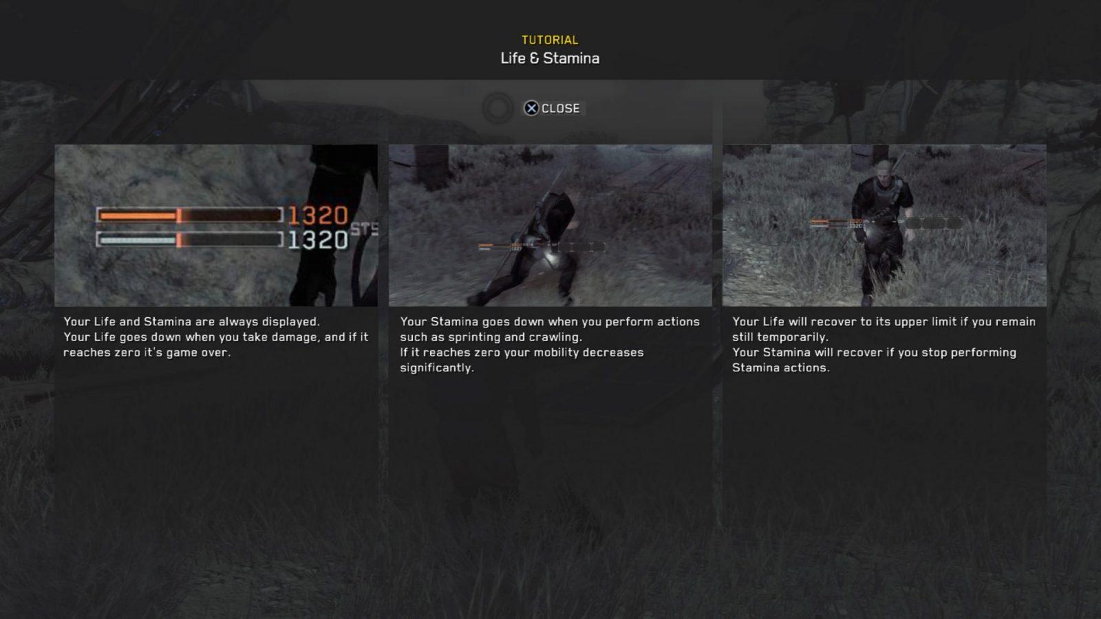 Metal Gear Survive Review ausdauer und leben