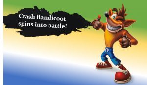Crash bandicoot super smash bros. switch characters super smash bros. switch charaktere super smash bros. switch new characters super smash bros. switch neue charaktere Crash bandicoot super smash bros. Nintendo switch super smash bros. nintendo switch characters super smash bros. nintendo switch charaktere super smash bros. nintendo switch new characters super smash bros. nintendo switch neue charaktere