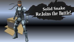 Solid snake super smash bros. switch characters super smash bros. switch charaktere super smash bros. switch new characters super smash bros. switch neue charaktere Solid snake super smash bros. Nintendo switch super smash bros. nintendo switch characters super smash bros. nintendo switch charaktere super smash bros. nintendo switch new characters super smash bros. nintendo switch neue charaktere