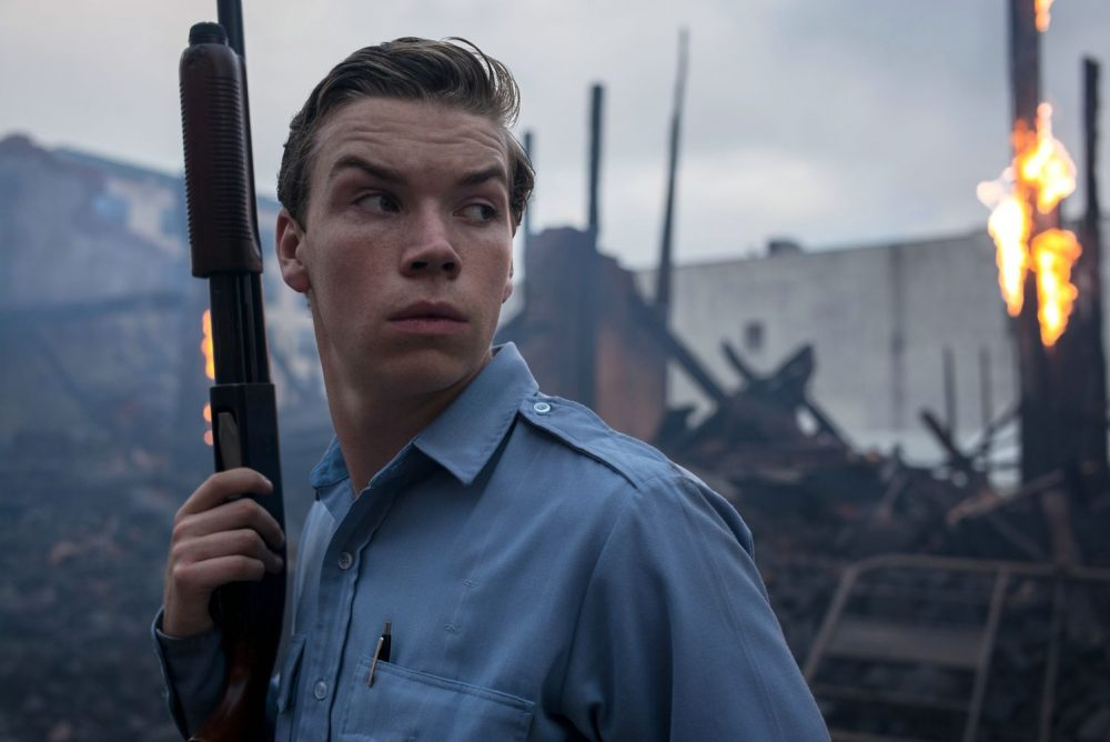 Detroit Review Kritik Test Blu-ray John Boyega Will Poulter Anthony Mackie Thriller 1