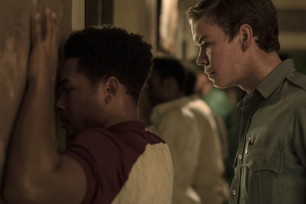 Detroit Review Kritik Test Blu-ray John Boyega Will Poulter Anthony Mackie Thriller 2