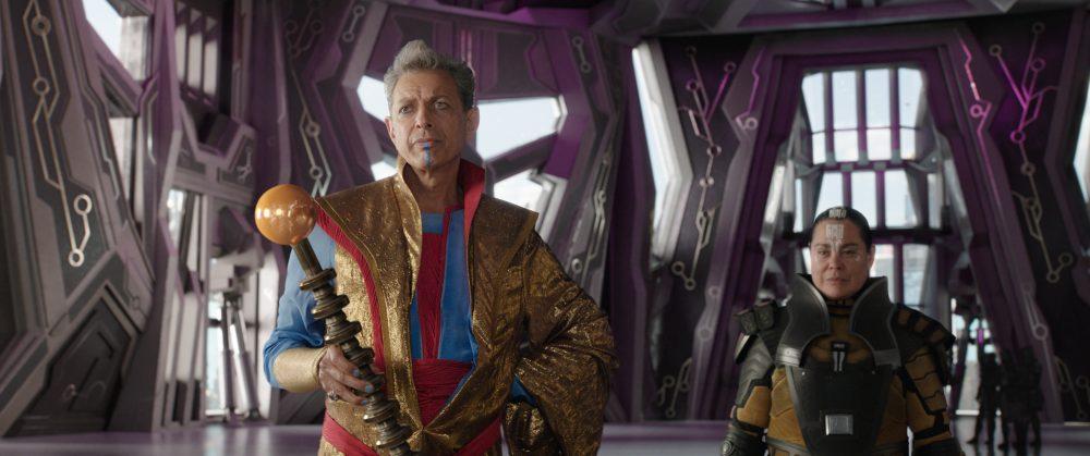 Thor Tag der Entscheidung Thor 3 Ragnarok Kritik Review 5