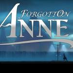 Forgotton Anne Titel