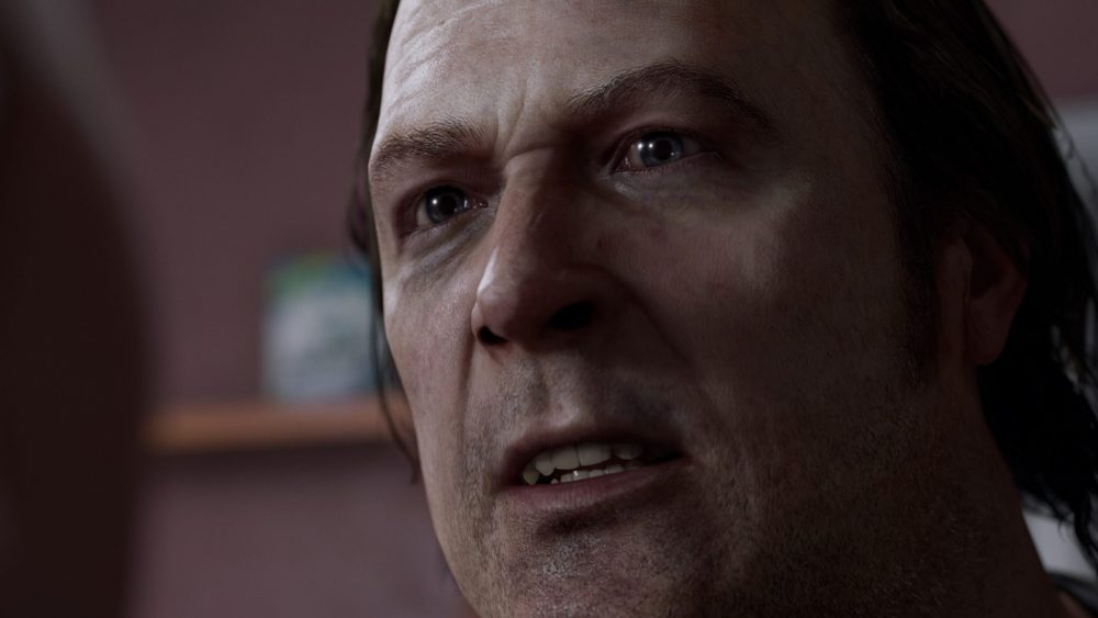 Detroit: Become Human PS4 Pro Test Review Kritik Geiselnahme
