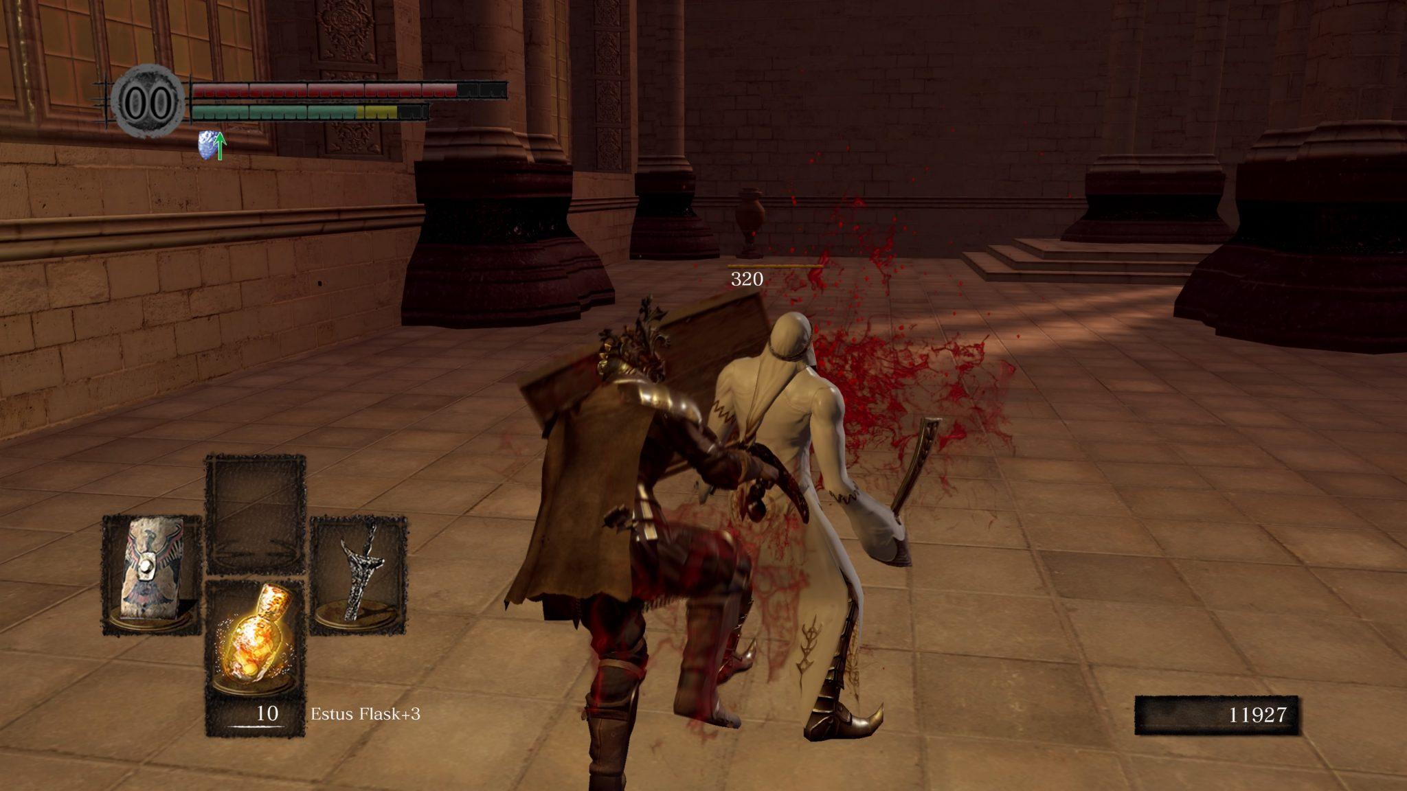 Dark Souls Remastered Review Dark Souls Review