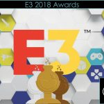E3 awards 2018 titelbild