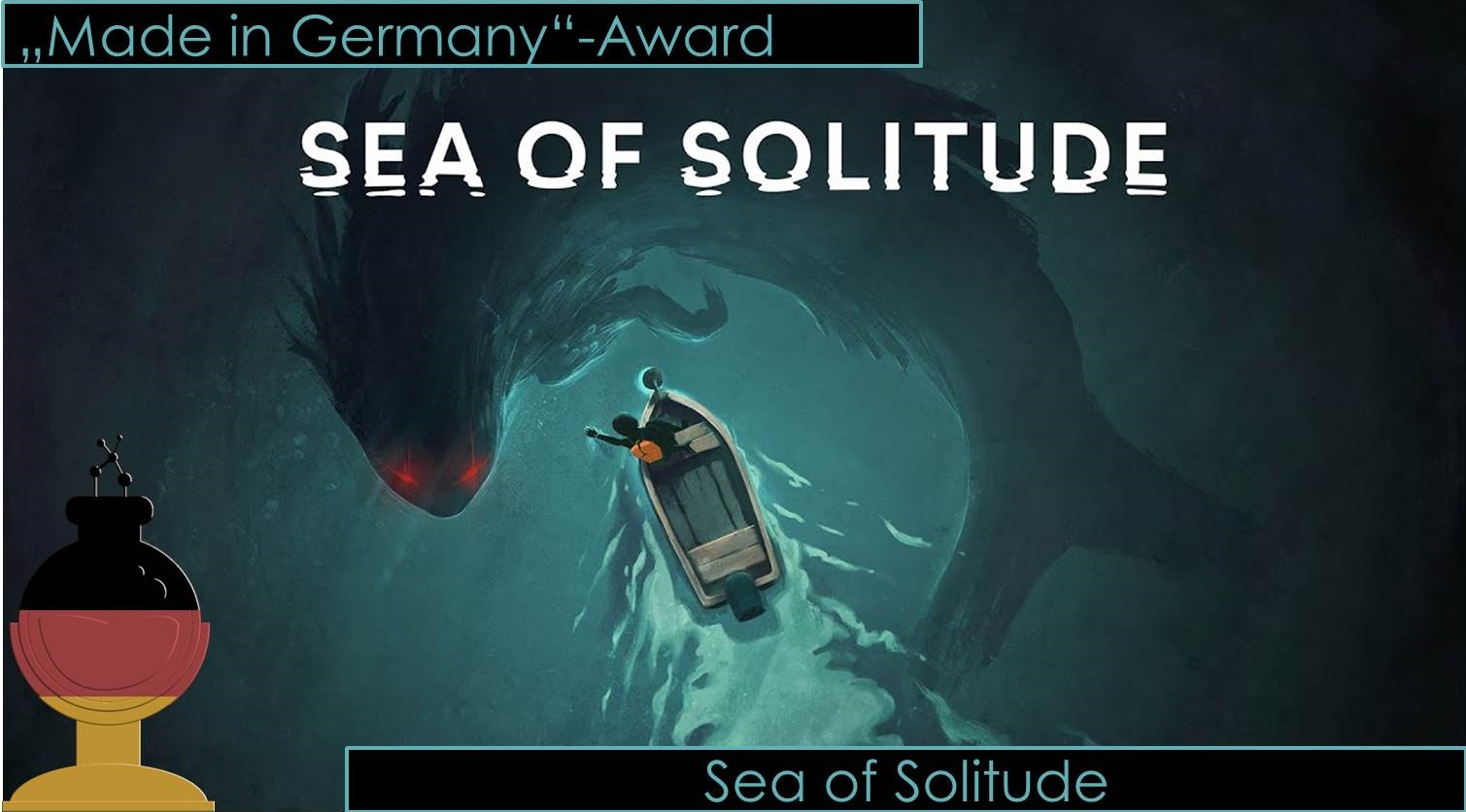 made in germany award e3 2018 awards sea of solitude