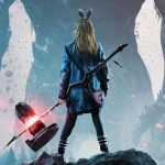 I Kill Giants Blu-ray Review Test Kritik Zoe Saldana Famielenabenteuer Abenteuer Film Heimkino
