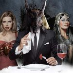 Blood Feast Blu-ray DVD Heimkino Review Test Kritik Remake Horror Titel