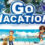 Go Vacation Partie-Spiel Nintendo Switch Mini-Games Koop Couch-Koop Titel