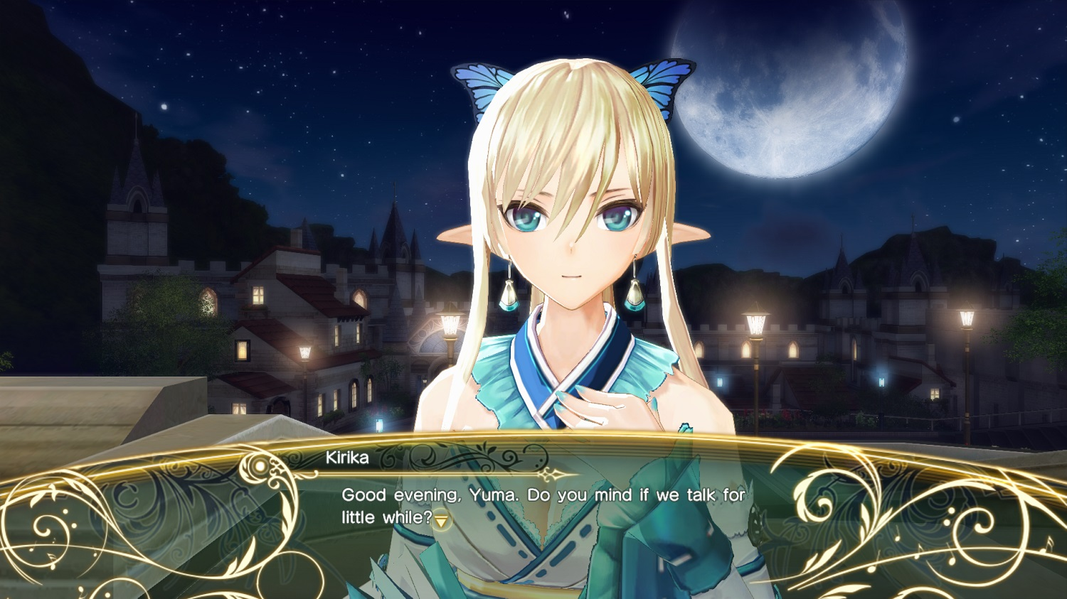 Shining Resonance Refrain SRR Review PS4 Xbox One Nintendo Switch PC Kritik Test Dialoge