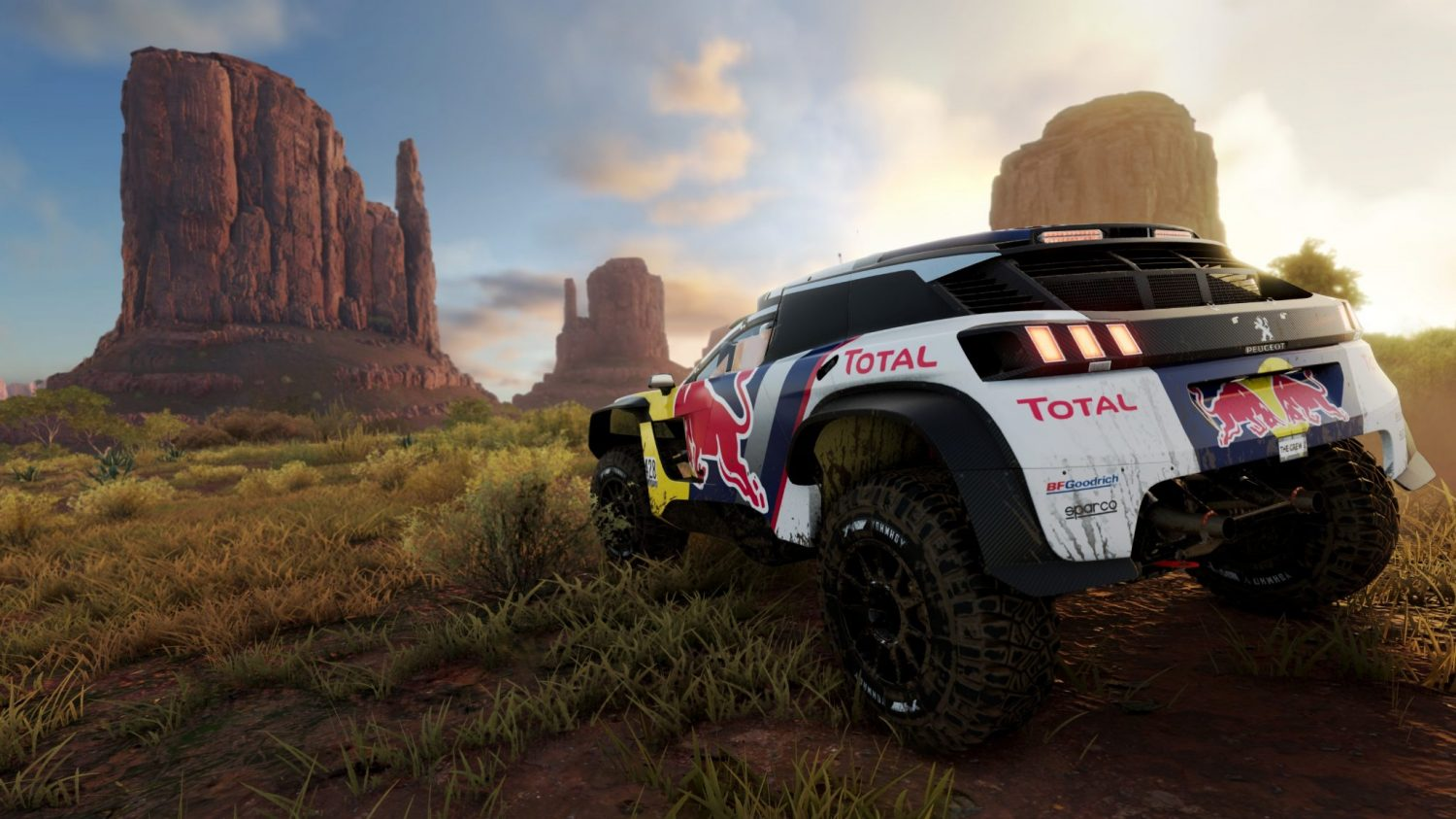 The Crew 2 PS4 Xbox One PC Review Racer Arcade Racer Ubisoft Offroad