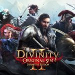 Divinity: Original Sin 2 Test Review PS4 Xbox One RPG Namco Bandai Titel