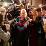 I, Tonya I Tonya DCM Kritik Review Margot Robbie Oscar Tonya Harding Sebastian Stan Titel