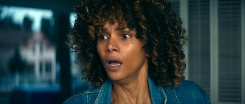 Kings Halle Berry Entsetzen Blu-ray Review