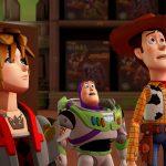 Kingdom Hearts III Preview Vorschau Demo Toy Story Sora Square Enix Gamescom 2018