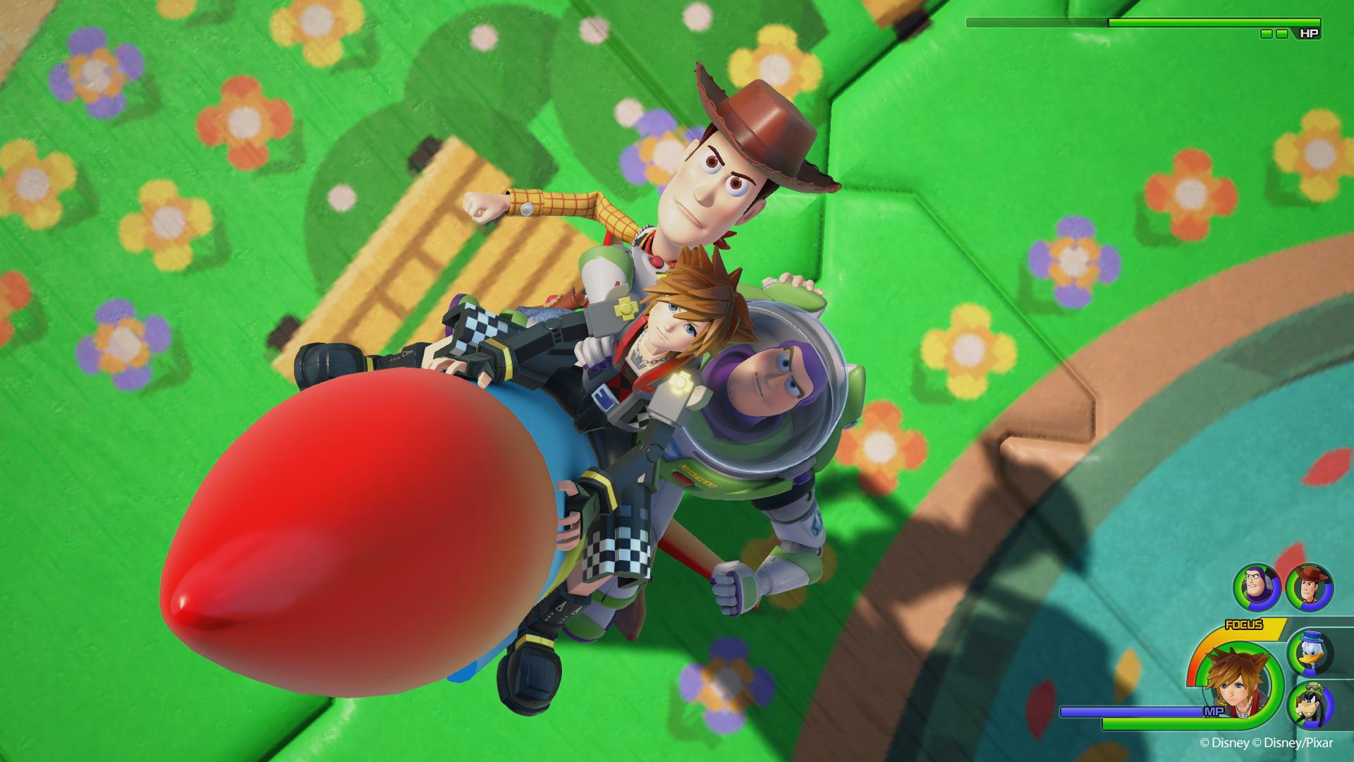 use Square Enix ist ohne Zweifel eines der most wanted Rollenspiele überhaupt. Auch wir konnten es nicht erwarten, endlich selbst Hand an das Abenteuer von Sora seinen Freunden zu legen. Was wir dabei erlebten, lest ihr direkt hier.