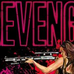 Revenge Review Test Kritik Heimkino Rape and Revenge Blu-ray DVD Titel