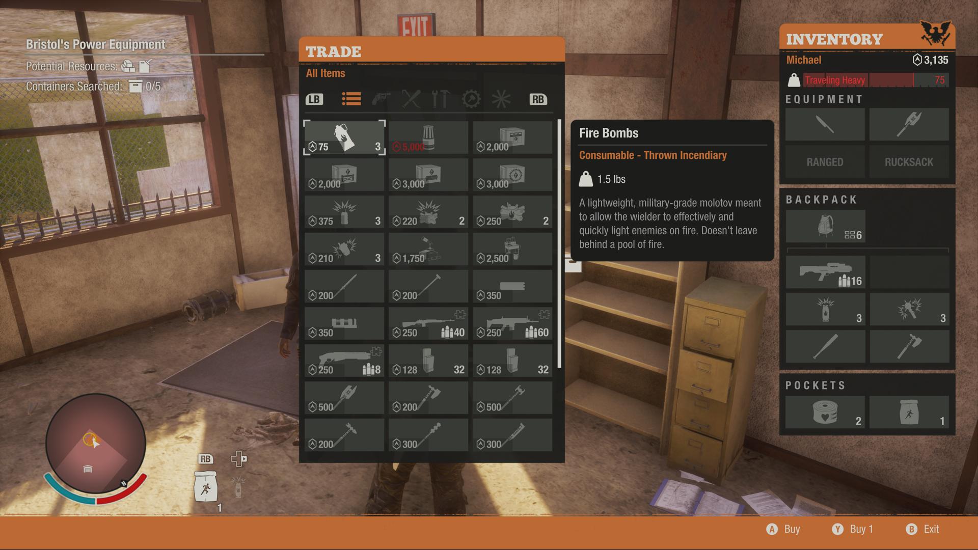 State of Decay 2 SoD2 Daybreak Pack DLC Xbox One X Microsoft Gamescom 2018 Waffen und Ausrüstung