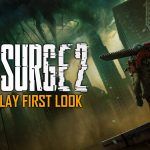 The Surge 2 Focus Home Interactive Deck 13 Gamescom 2018 Gameplay First Look Titel