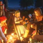 Dragon Quest XI DQ XI 11 Review Test Kritik PS4 PlayStation 4 PC JRPG Rollenspiel Titel