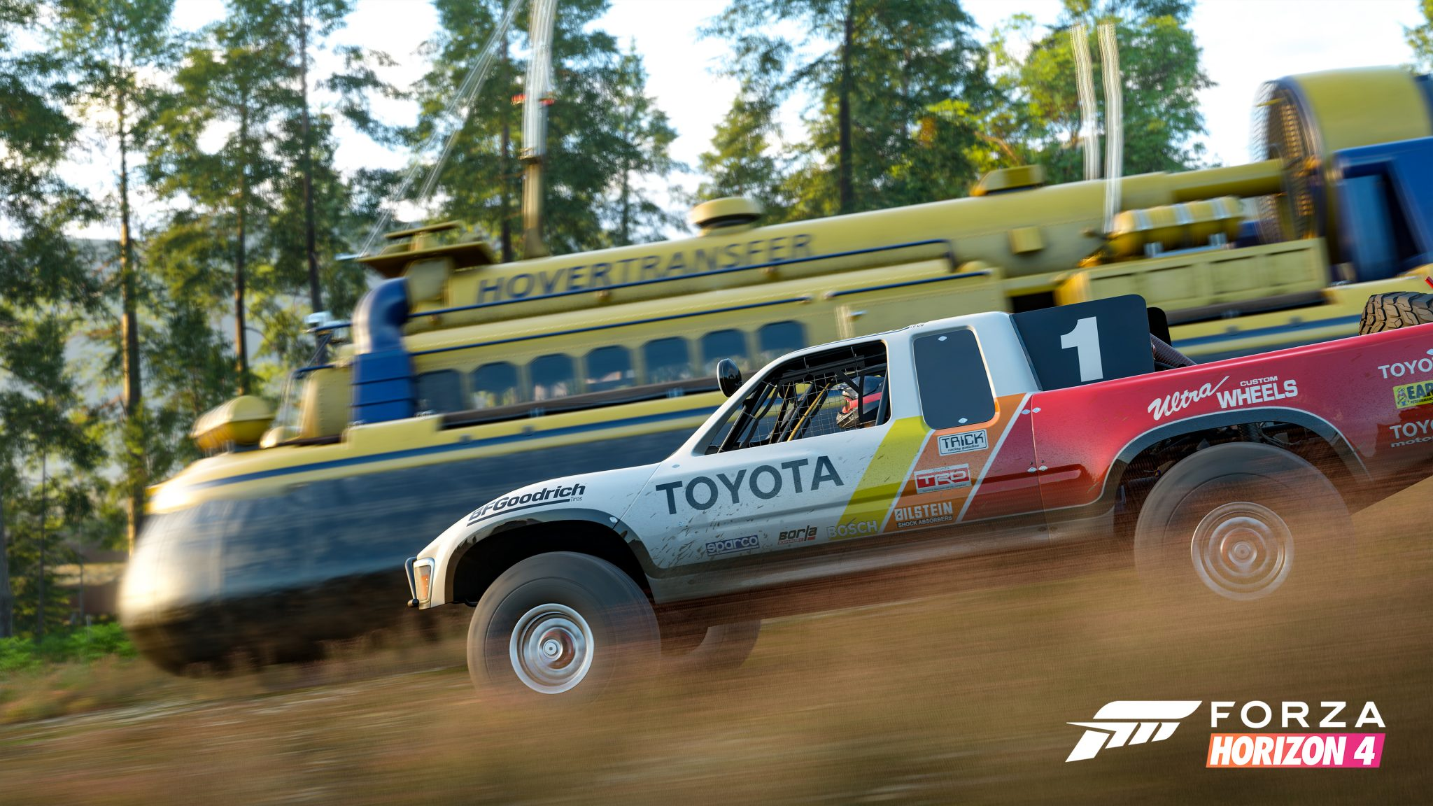 Forza Horizon 4 FH4 Xbox One X PC Ultimate Review Test Kritik Schaurennen
