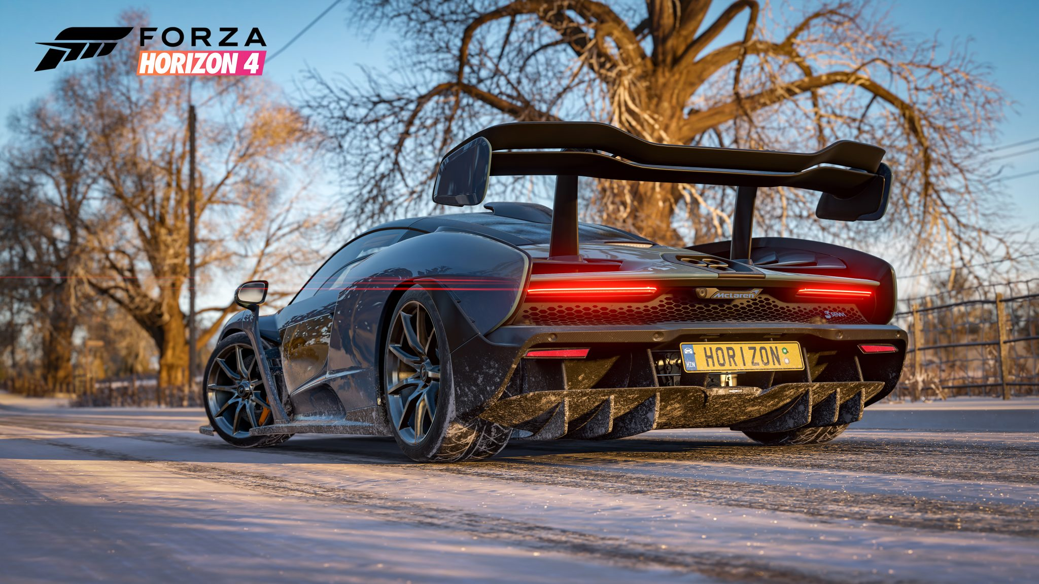 Forza Horizon 4 FH4 Xbox One X PC Ultimate Review Test Kritik Senna