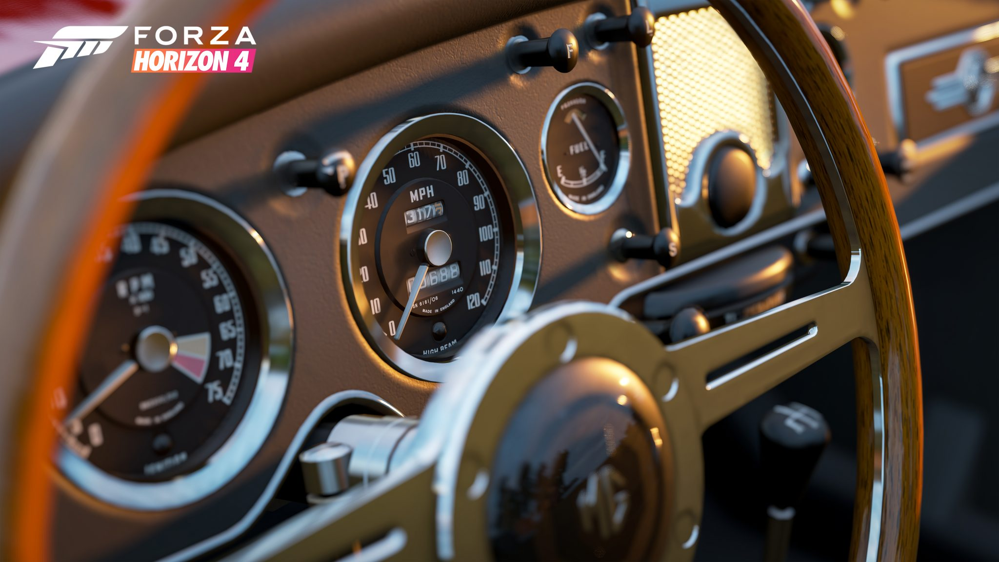 Forza Horizon 4 FH4 Xbox One X PC Ultimate Review Test Kritik Steuer