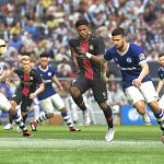 PES 2019 Konami Pro Evolution Soccer 2019 Fußball Simulation PS4 Xbox One Game Test Review Kritik TItel