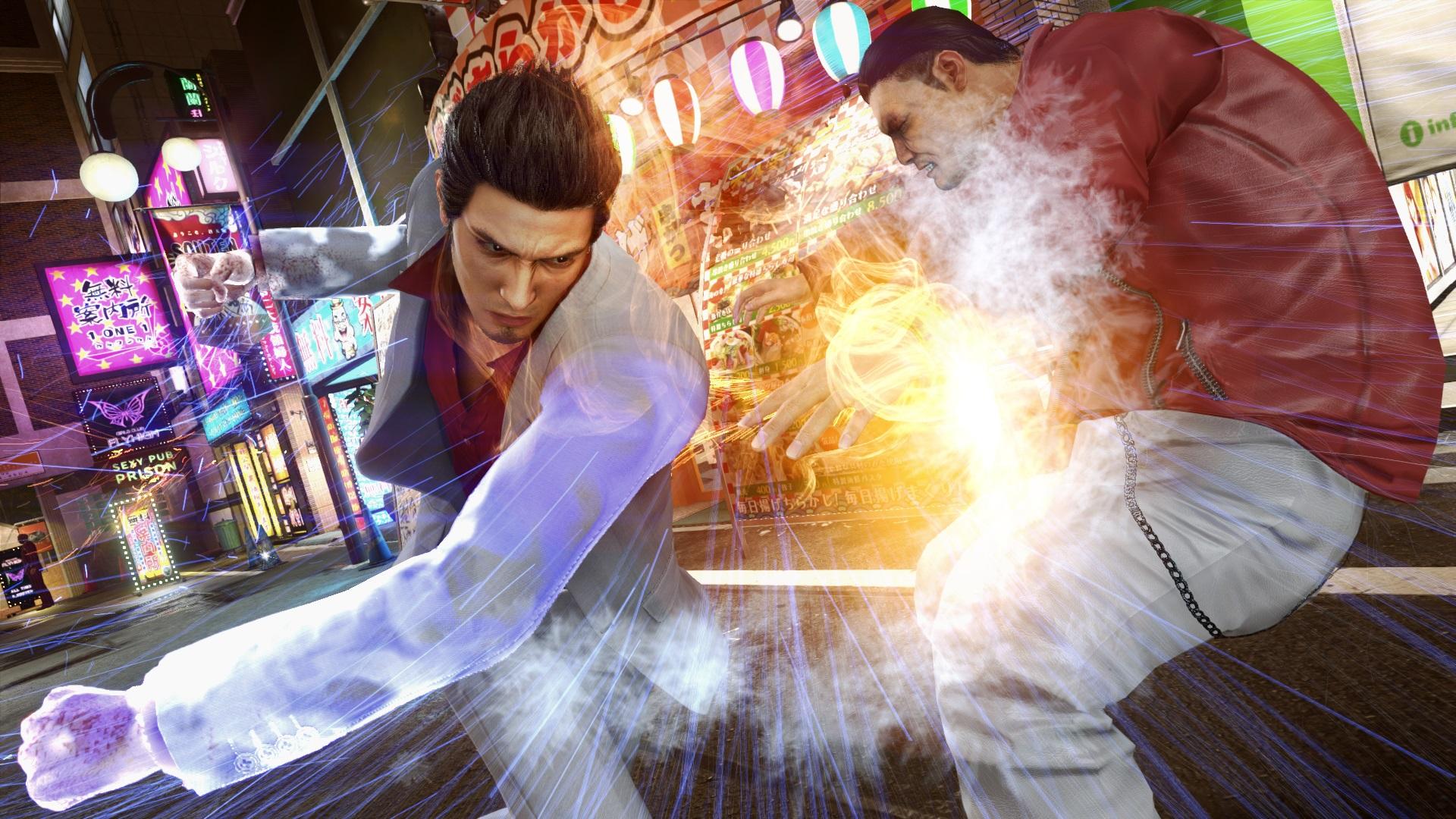 Yakuza Kiwami 2 SEGA Koch Media Kritik Review Test PlayStation 4 Action Open World Remake Titel