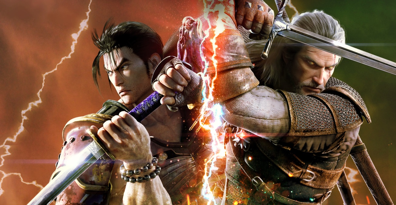SoulCalibur 6 SoulCalibur VI Soul Calibur 6 Soul Calibur VI Bandai Namco Entertainment Review Test Kritik PS4 Pro Xbox One X Titel
