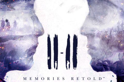 11-11 Memories Retold PS4 Pro Xbox One X Review Kritik Test Bandai Namco Entertainment Anti Kriegsspiel Worldwar I Erster Weltkrieg 1918 11 11 1918