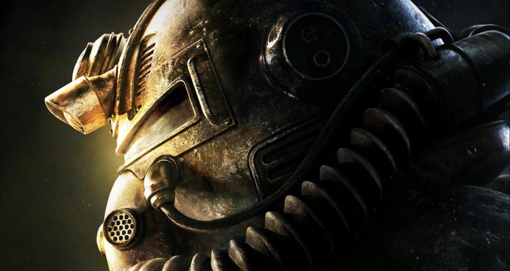 Fallout 76 Xbox One X PS4 Pro Bethesda Survival Vault 76 Wiederaufbau Appalachia PC Online Titel