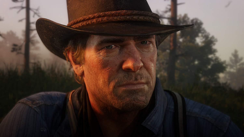 Red Dead Redemption 2 RDR 2 PS4 Pro Xbox One X Review Test Kritik Titel Arthur Morgan Dutch Van der Linde Western Wild West
