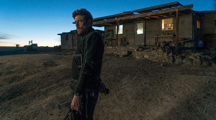 Sicario 2 Test Kritik Review Thriller Drogen Action Josh Brolin Benicio Del Toro Alejandro