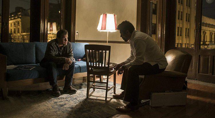 Sicario 2 Test Kritik Review Thriller Drogen Action Josh Brolin Benicio Del Toro Duo