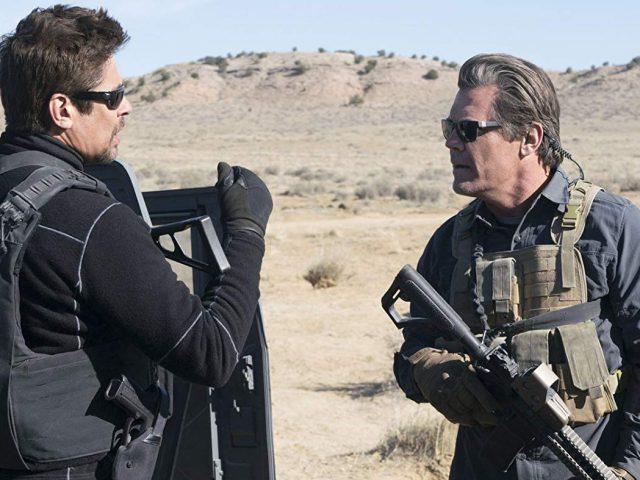 Sicario 2 Test Kritik Review Thriller Drogen Action Josh Brolin Benicio Del Toro Titel
