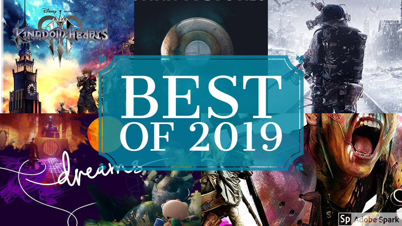 Most Wanted Games 2019