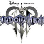 KHIII logo Kingdom Hearts Story
