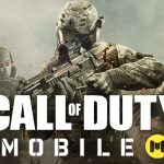 Call of Duty Mobile Free to play iOS Android