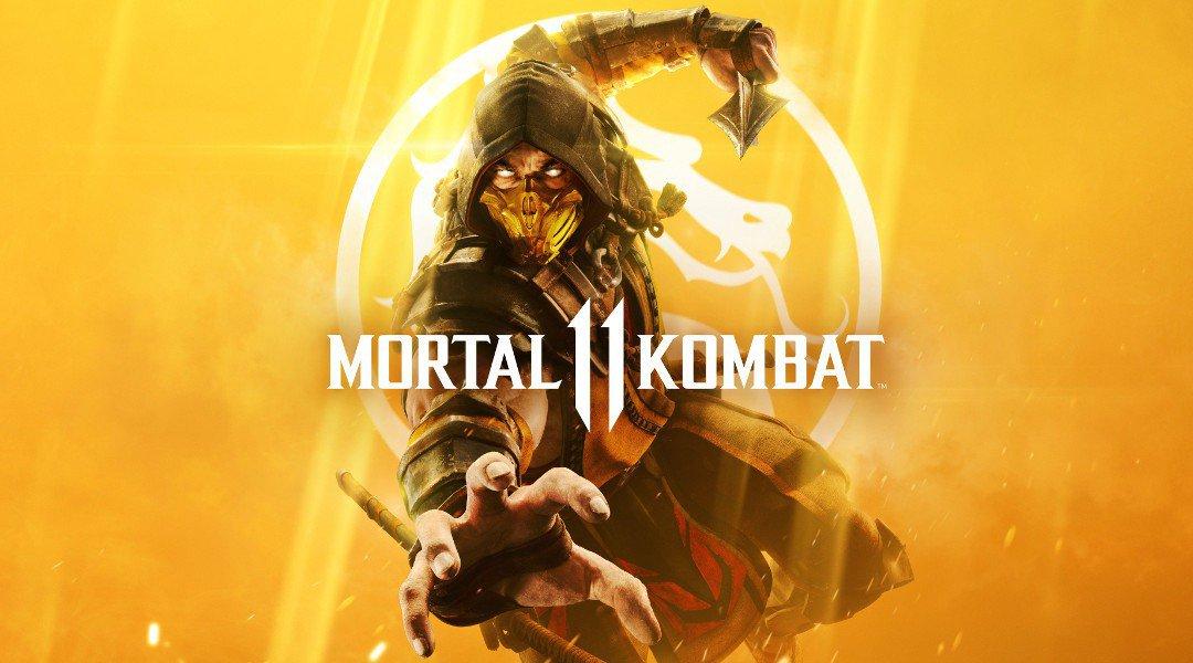 Mortal Kombat 11 Warner Bros. Interactive FSK 18 USK UNCUT ungeschnitten