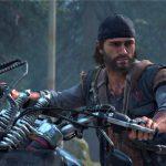 Days Gone PlayStation 4 Pro PS4 Action Exclusive Bend Studio Survival Zombie Deacon Review Test Kritik Titel