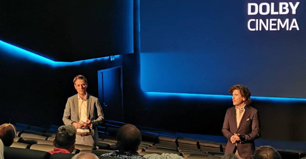 Dolby Cinema Deutschland Premiere Kinopolis Mathäser München Technik Review Gregory Theile