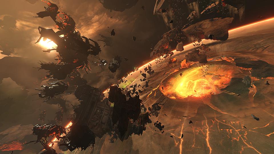 Bethesda E3 2019 Pressekonferenz Doom Wolfenstein ESO Fallout Titel