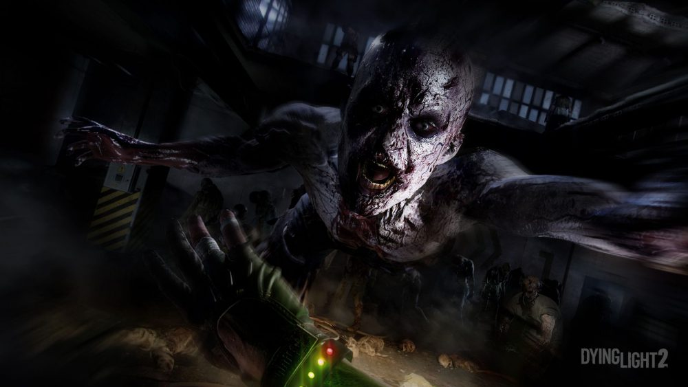 Dying Light 2 Xbox One PS4 Pro PC Microsoft Pressekonferenz Release E3 2019 Titel