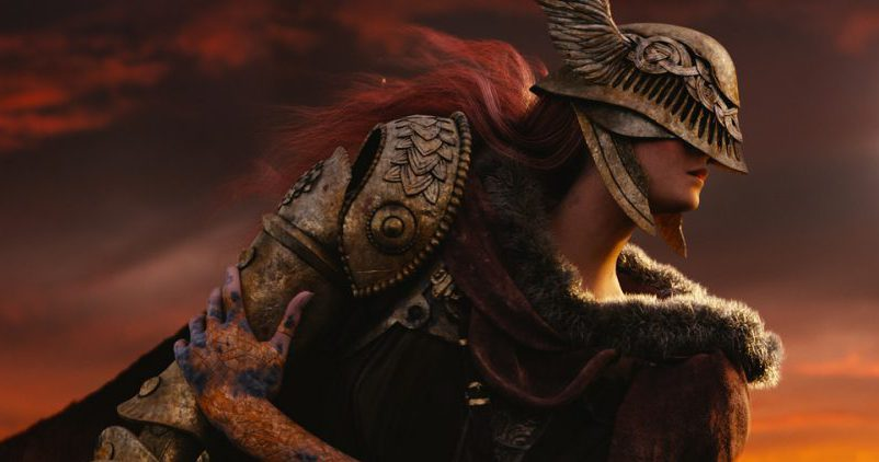 Elden Ring FromSoftware Bandai Namco Entertainment Europe George R.R. Martin Titel