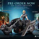 FF VII Remake Square Enix E3 2019 Pressekonferenz Final Fantasy VII Marvels Avengers Titel