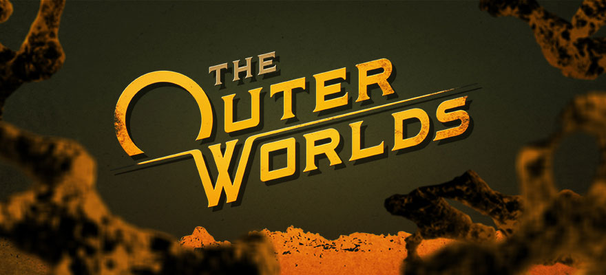 The Outer Worlds Titel E3 2019 Obsidian Entertainment
