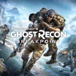 Ubisoft E3 2019 Pressekonferenz Ghost Recon Breakpoint Electronic Entertainment Expo Titel