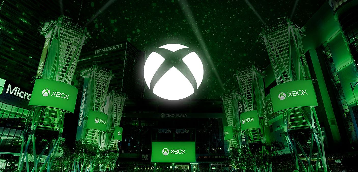 Xbox E3 2019 Briefing Electronic Entertainment Expo Xbox Scarlett Halo Infinite Gears 5